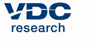 Vdc research logo
